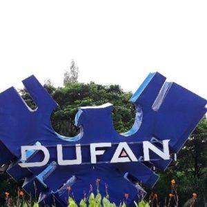 Ancol Dufan 2019
