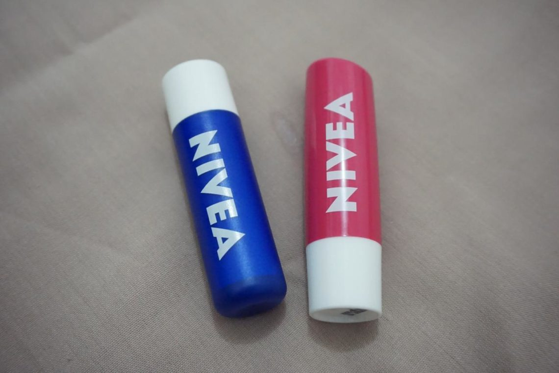 Nivea lip care review indonesia